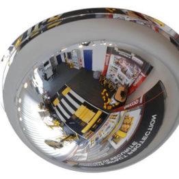 Lustro panoramiczne BM 360