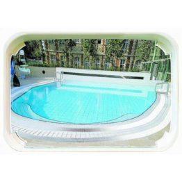 Lustro basenowe AQUAMIR