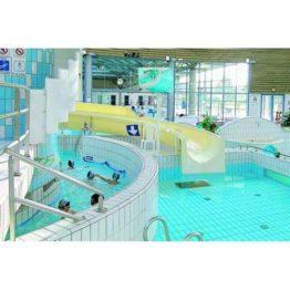 Lustro kontrolne basenowe AQUAMIR