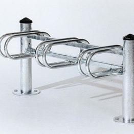 stojak na rowery Merkury jednostronny