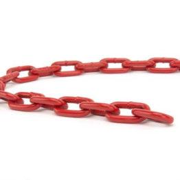 łańcuch czerwony
