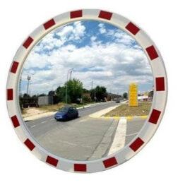 lustro drogowe akrylowe u-18a 500 mm