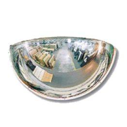 lustro sferyczne 1 4 kuli